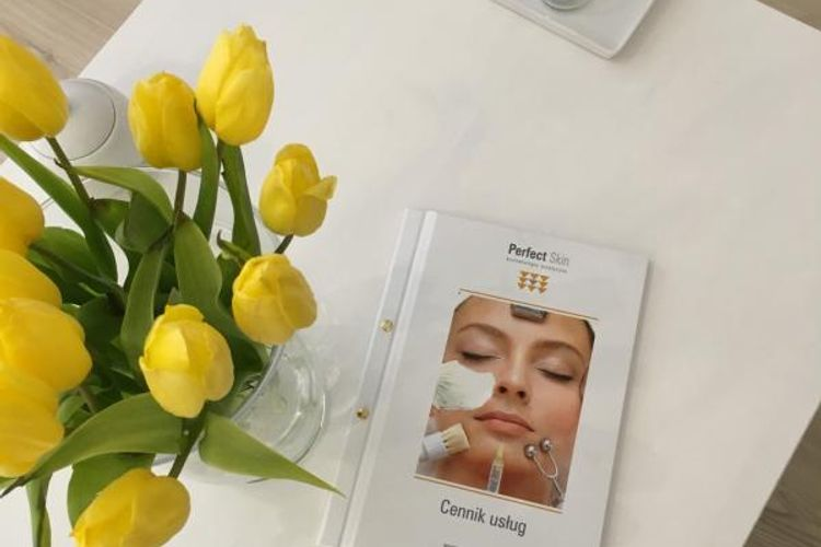 Perfect Skin - Kosmetologia Estetyczna