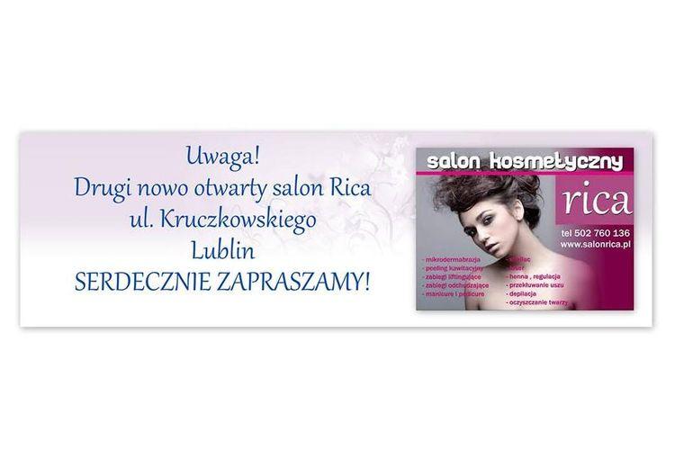 Salon Rica Świętochowskiego