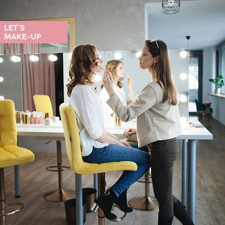 Salon LET'S MAKE-UP