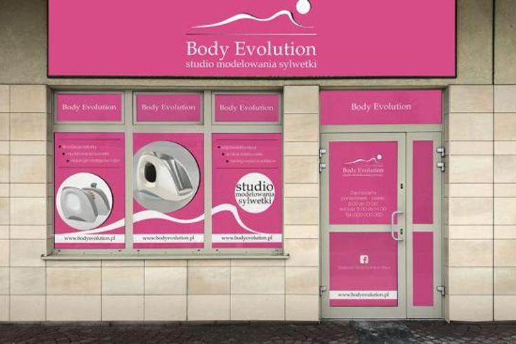 Body Evolution Ursus