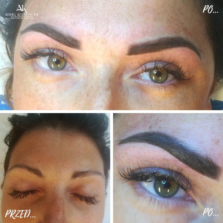 Makijaż - Atelier Kosmetyczne Magdalena Radecka