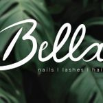 Bella Nails, Lashes & Hair