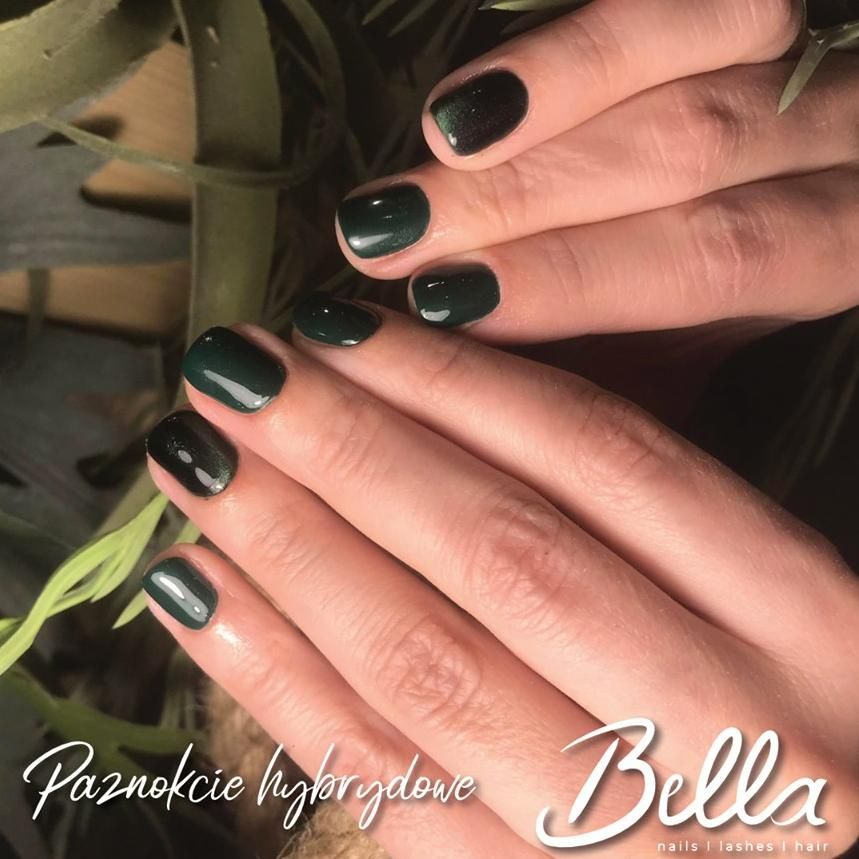 Paznokcie - Bella Nails, Lashes & Hair