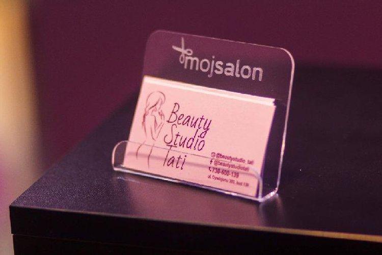 Beauty Studio Tati