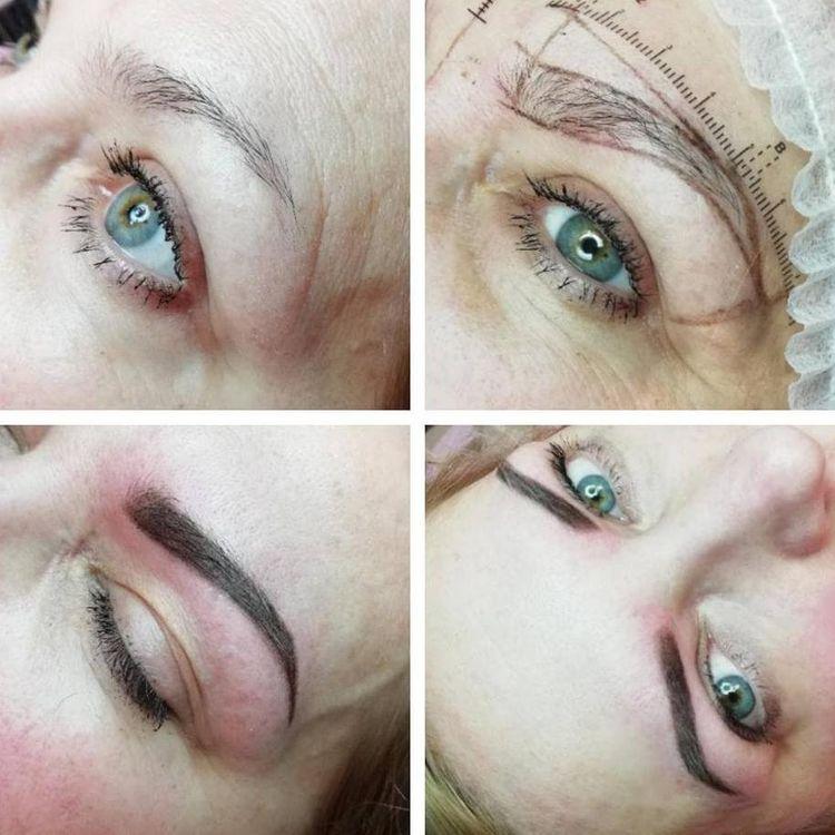 Marzysz o pięknych, pełnych brwiach?⭐️⭐️⭐️⭐️⭐️⭐️⭐️ A może masz już dosyć codziennego marnowania czasu przed lustrem? Zapraszamy na makijaż permanentny brwi.
