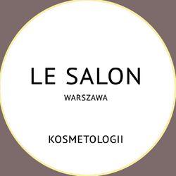 Le Salon, ulica Jaktorowska, 8 lok 42 (piętro 4), 42, 01-202, Warszawa, Wola