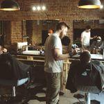 Barber Shop Cut n' Shave