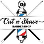 Barber Shop Cut n' Shave