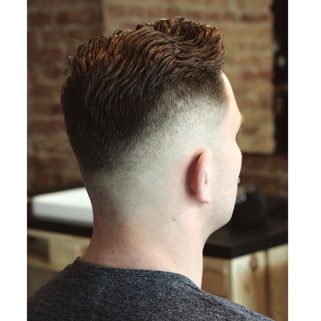 Barber shop - Barber Shop Cut n' Shave