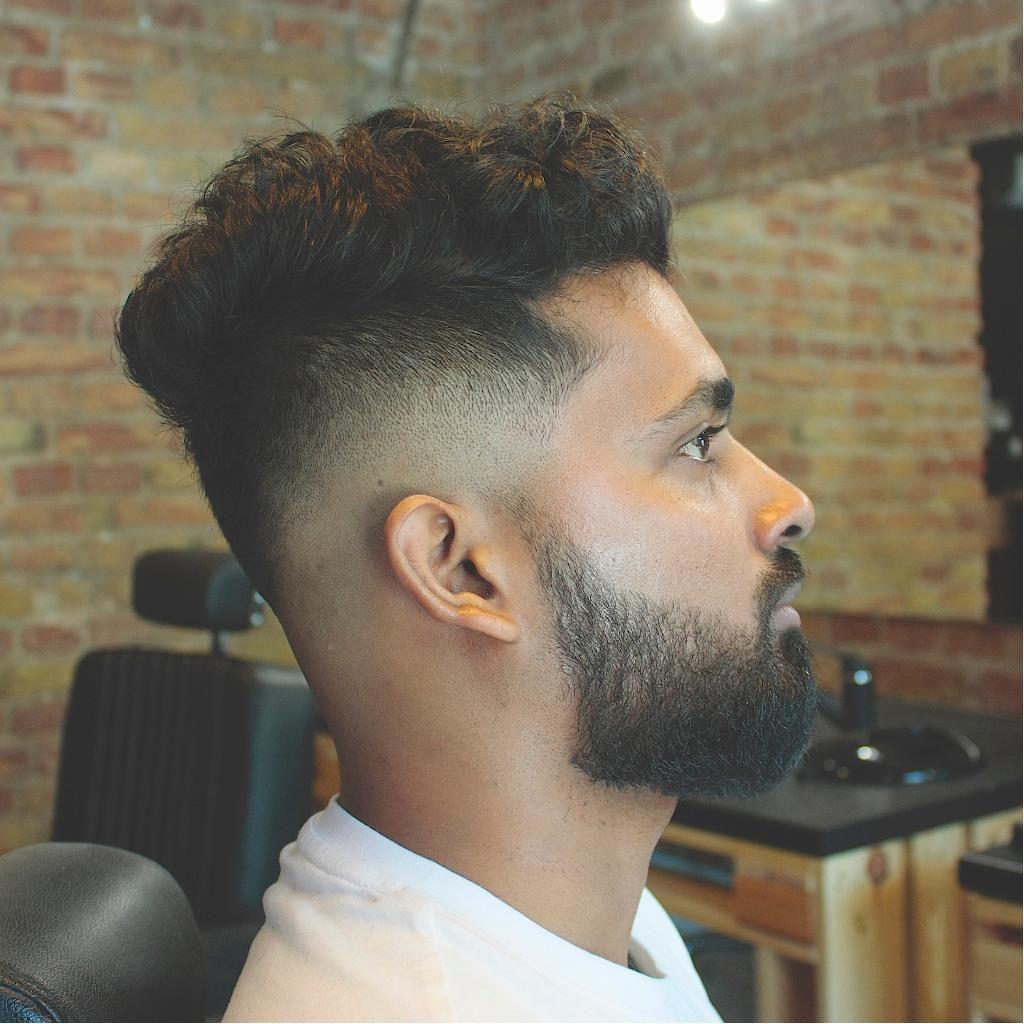 Barber shop, Fryzjer - Barber Shop Cut n' Shave