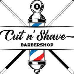 Barber Shop Cut n' Shave, ulica Grójecka 32, 02-308, Warszawa, Ochota
