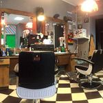 Rachu Ciachu Barber Shop