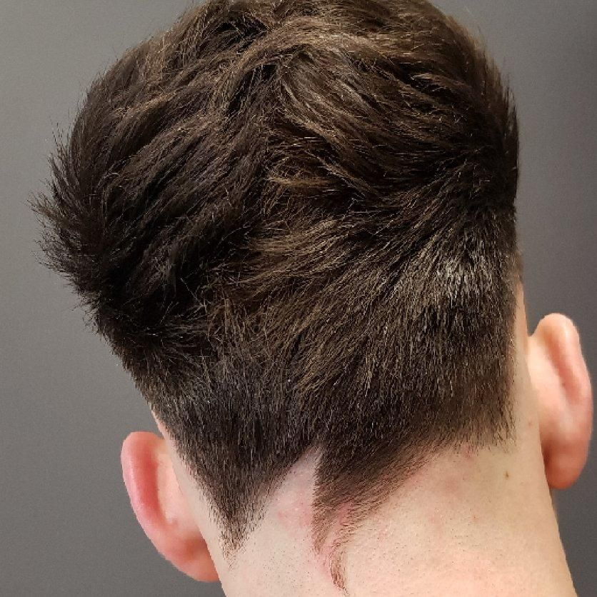 Barber shop, Fryzjer - Barber Leks