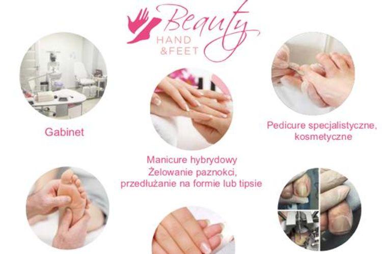 Beauty Hand & Feet Kasia Woźniak
