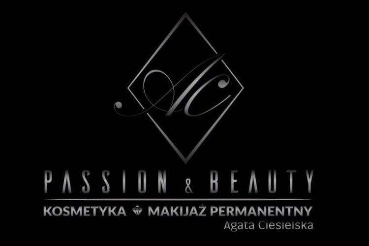 Passion &Beauty Agata Ciesielska