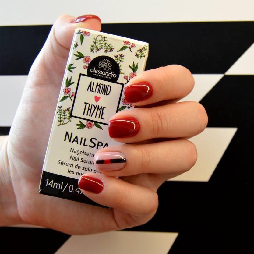 Paznokcie - Kosmetyka Naturalna PAYOT Patrycja Ślusarczyk