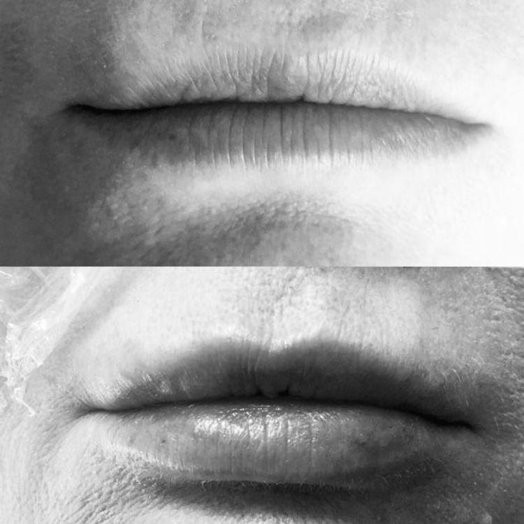 Modelowanie ust.