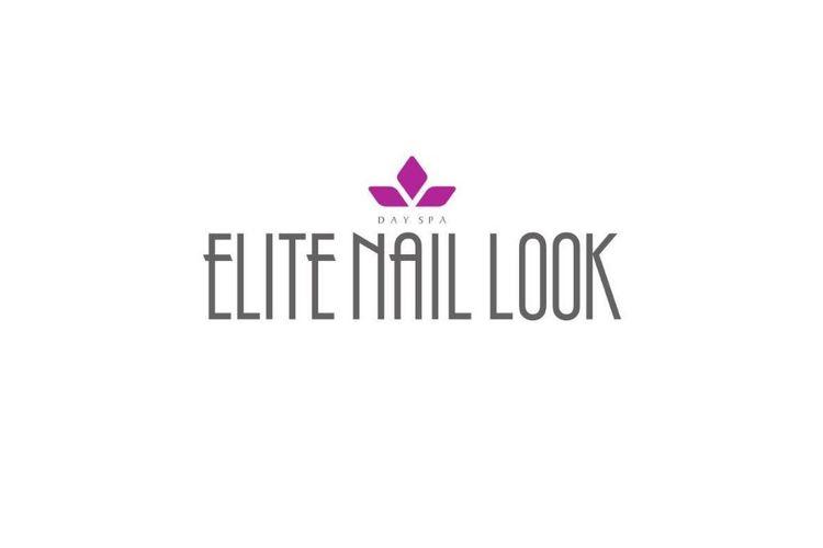 Elite Nail Look Tesco