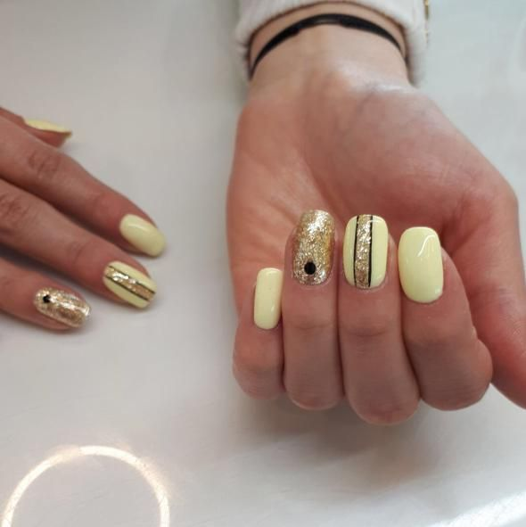 Salon Kosmetyczny, Paznokcie - Elite Nail Look Tesco