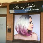 Beauty Hair by Emilia Rutkowska