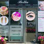 Bella-Promocje -20% na Manicure, Pedicure, Masaż i Refleksologia. Ceny podawane już po rabacie. Płatność gotówkowa