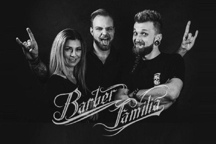 Barber Familia Barber Shop & Academy