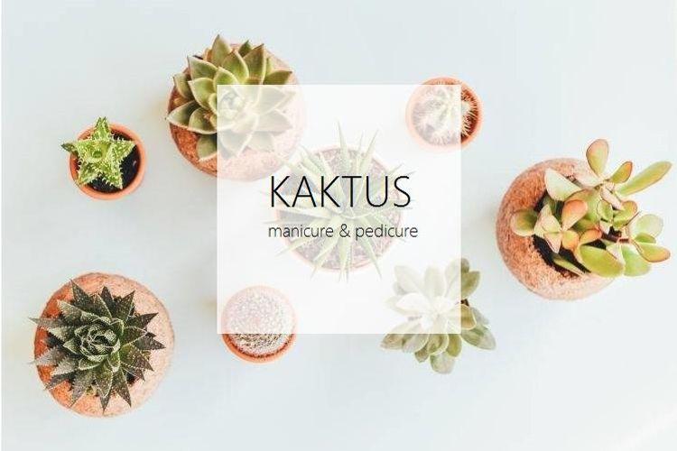 Kaktus Manicure & Pedicure