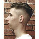 Warsztat Cięcia Barber Shop - Mokotów - inspiration