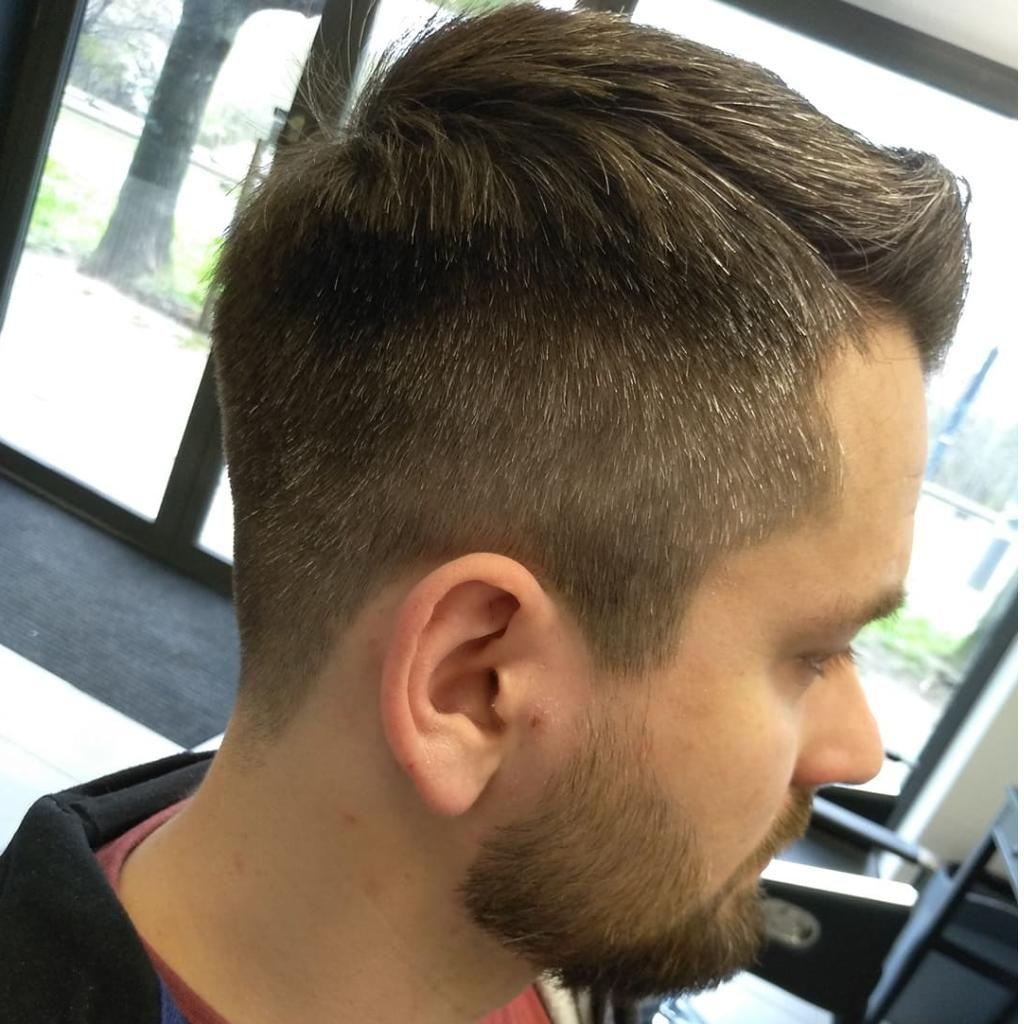 Barber shop - Warsztat Cięcia Barber Shop - Mokotów