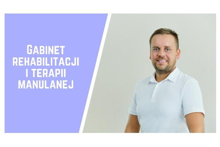 Michał Radke BMReha