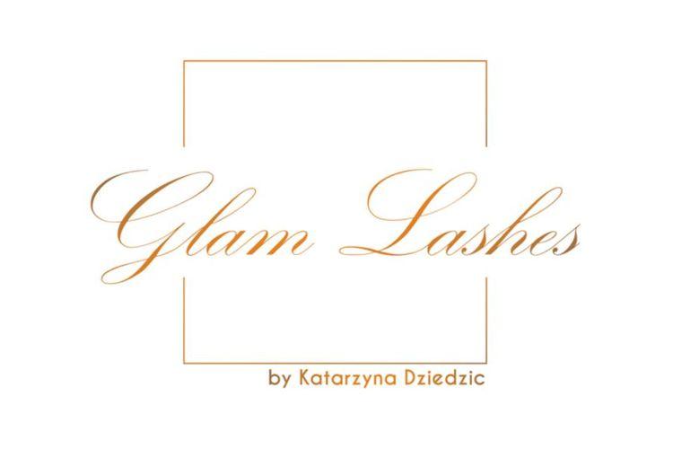 Glam Lashes by Katarzyna Dziedzic