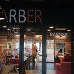 "Barber ""W Sercu Łodzi"""