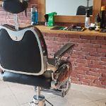 Wiking Barber Shop Kutno