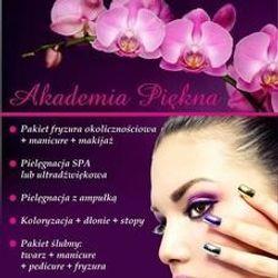 Akademia Piękna, Okulickiego 51/278, 31-637, Kraków, Nowa Huta