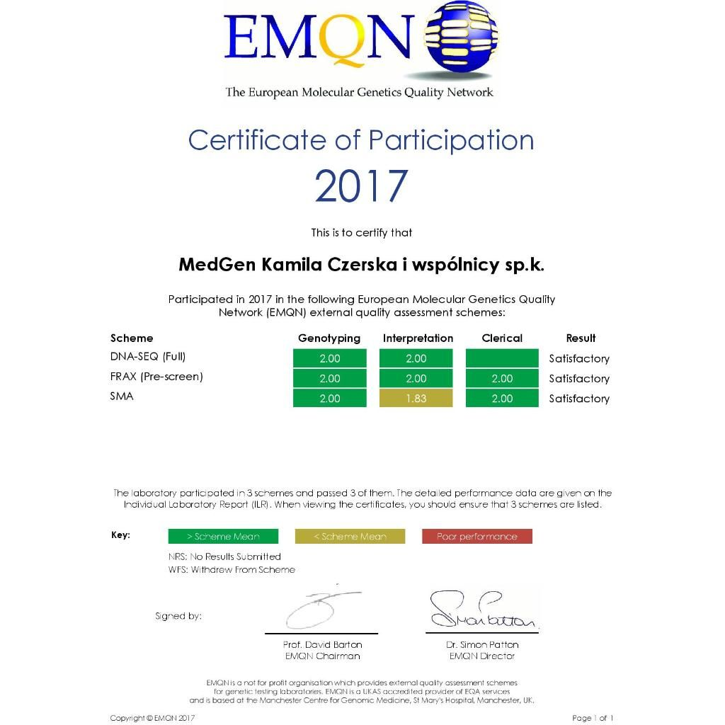 Zdrowie - MedGen Centrum Medyczne
