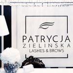 Patrycja Zielińska Lashes & Brows