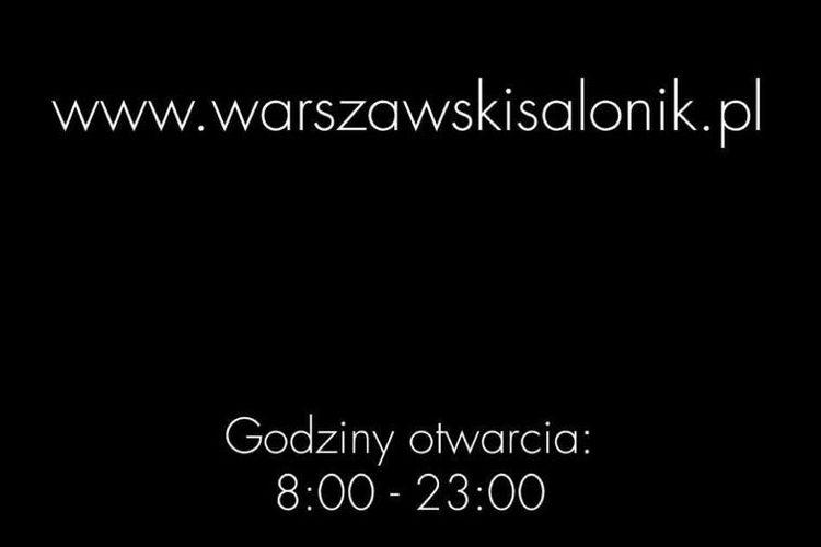 Warszawski Salonik