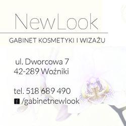 NEW LOOK, Dworcowa 7, 42-289, Woźniki