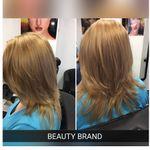 Salon fryzjersko- kosmetyczny Beauty Brand - inspiration