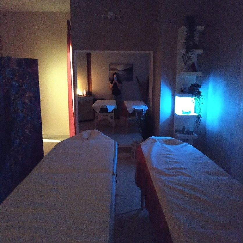 Masaż, Medycyna Naturalna - Massage4Health