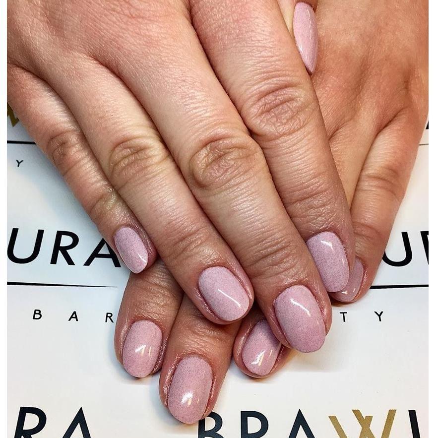 Paznokcie - Brawura Beauty Bar