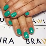 Brawura Beauty Bar - inspiration