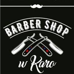 Barber Shop Fryzjer Męski W Karo, ulica Niemodlińska 19 /14, 45-710, Opole
