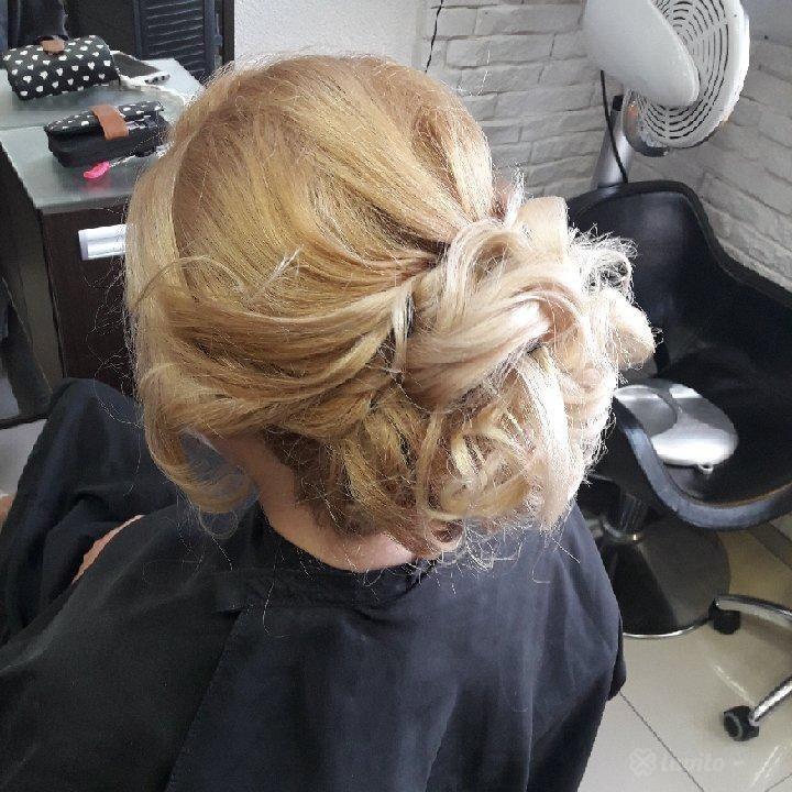 Fryzjer - Atelier Starołęcka