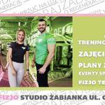Fit&Fizjo Team - Studio