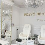 Po&Vy Beauty Indigo Nailsalon
