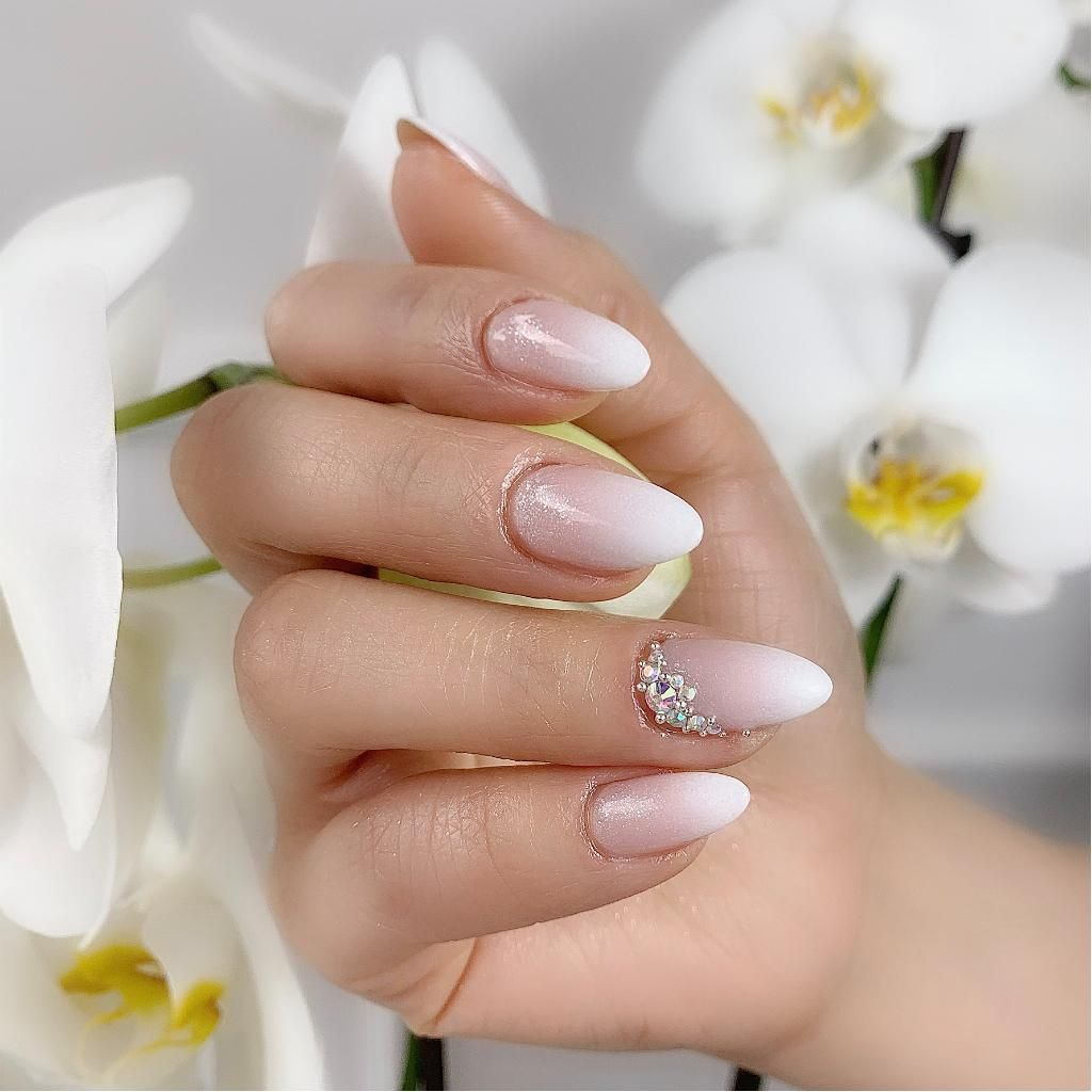 Paznokcie - Po&Vy Beauty Indigo Nailsalon