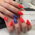 Po&Vy Beauty Indigo Nailsalon - inspiration