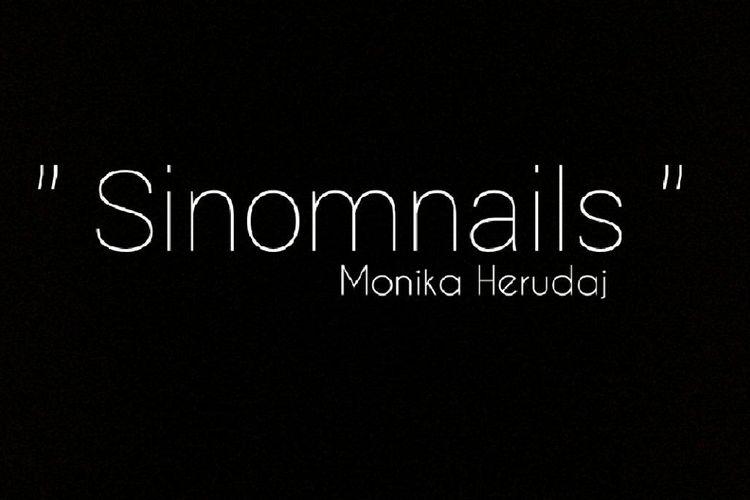 Sinomnails