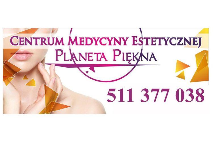 Centrum Medycyny Estetycznej Planeta Piękna